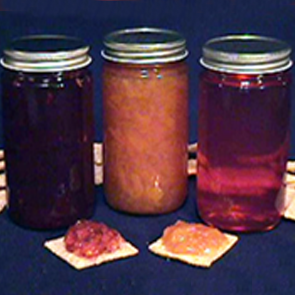 jellies jams and preserves